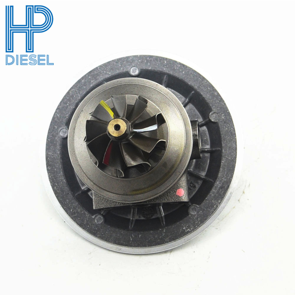 For Hyundai Van/Light Duty Truck 4D56T 58 Kw 79 Hp   GARRETT 700273 turbo core chra 433352 28200 4B151 4B160 cartridge turbine-in Fuel Injector from Automobiles & Motorcycles on HP DIESEL Spare Parts Store