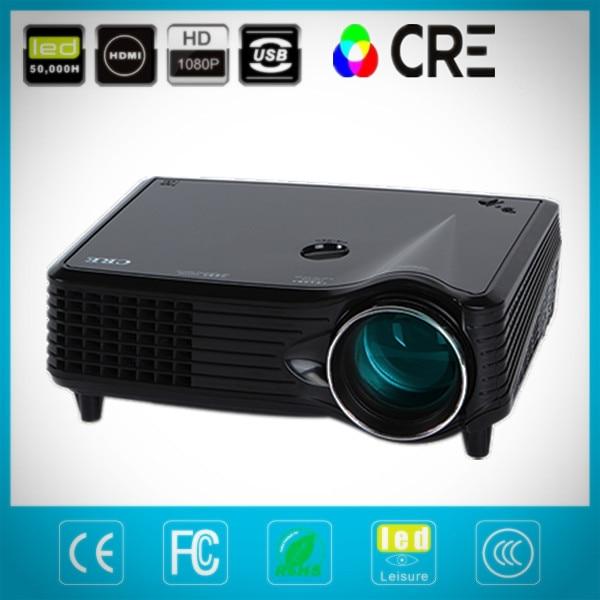 Newest China Supplier <font><b>Full</b></font> <font><b>HD</b></font> 1080p <font><b>LED</b></font> <font><b>Projector</b></font> Mini Size Pocket Home Theater SmartProjector