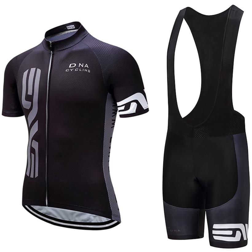 Details about  /Men Jerseys Bib Shorts 3D Pad Bicycle Jersey Racing Team Men/'s Cycling Sports