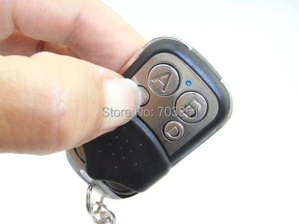 Copy Code Remote 4 Botton Universal Remote Control Cloning