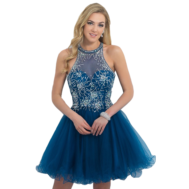 Popular Size 18 Homecoming Dresses-Buy Cheap Size 18 Homecoming ...