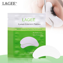 Get more info on the LAGEE Under Eye pads for eyelashes lint free eye patches for eyelash extension gel pads Disposable Make up tool