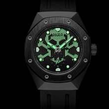 Baogela мужские военные спортивные армейские кварцевые часы