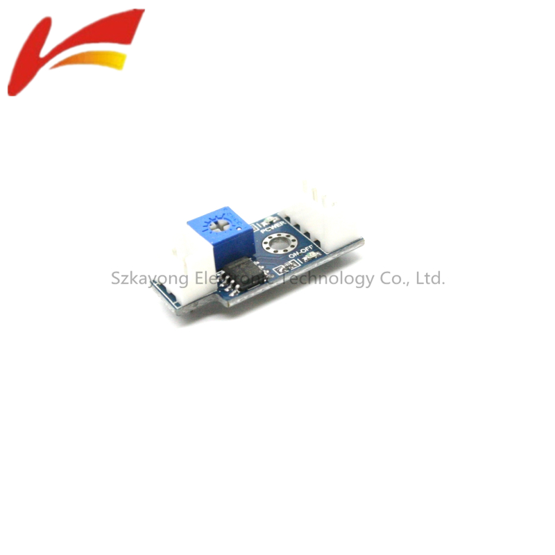 LM393 Comparator Module Microcontroller Development Board Learning Board New