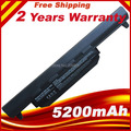 6cell laptop battery A32-K55 A33-K55 A41-K55 for Asus X55U X55V X55VD X75 X75A X75V X75VD k55
