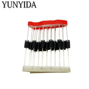 20pcs UF5408 DO-201A 1N5408 SR5100 SR540 SR560 FR607 SF28 SF54 SF56 MUR160 MUR1100E HER308 HER508