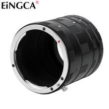 Камера объектив адаптер кольцо для макросъемки с автоматической фокусировкой AF для цифровой однообъективной зеркальной камеры Canon EOS 80D 70D 60D 50D 600D 700D 750D 760D 800D 1200D 5D 5DII 6D 7D 77D 1D