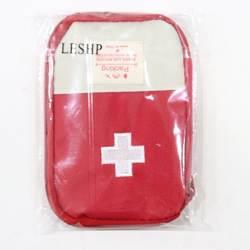 Мини аптечка пустая сумка для дома Аварийная сумка для выживания переносная сумка для лекарств Детская безопасность сумка маленькая