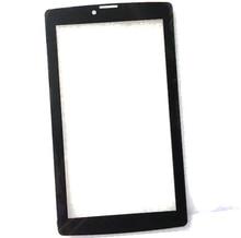 """Nueva pantalla táctil Para 7 """"Digma Plane 7010 M 4G PS7075ML Tablet Touch panel Digitalizador del Sensor de Cristal de Reemplazo envío Gratis"""