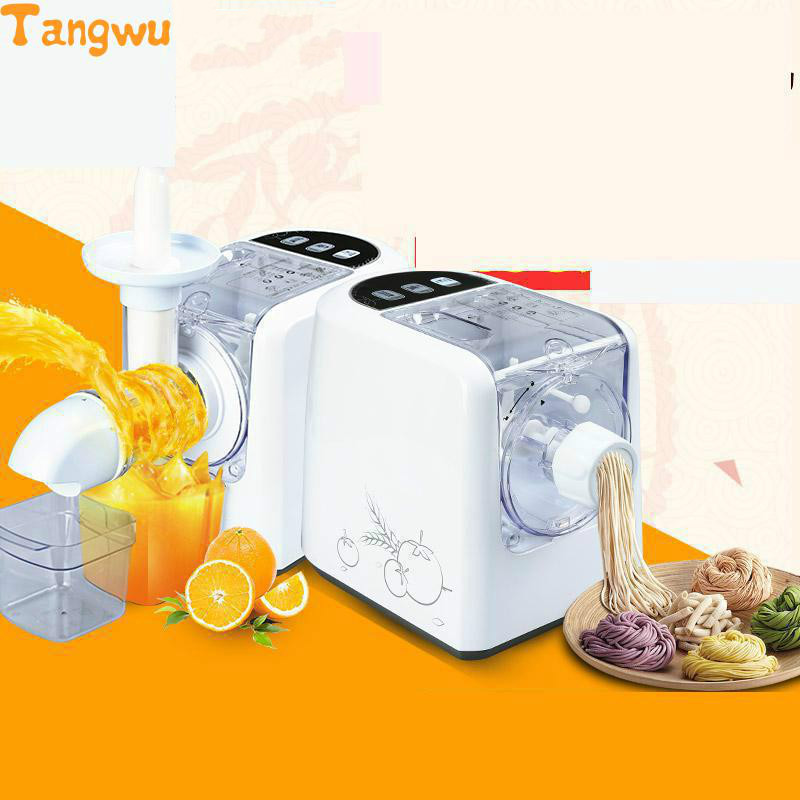 Free shipping Fully automatic intelligent home fruit and vegetable juice noodle machine press Food Processors fruit and vegetable fruit milk mask machine machine of the fruit of household homemade diy automatic whitening and hydrating fac