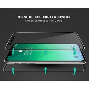 Image 4 - Przód + tył szkło hartowane dla iPhone X pełny ekran ochrona wymiana skrzynki pokrywa dla Apple iPhone 11Pro Max XS Max XR