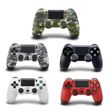 Powtree 5 Colors Bluetooth Controller For SONY PS4 Gamepad For Play Station 4 Joystick Wireless Console For Dualshock Controle for ps4 wireless bluetooth controller for play station 4 joystick wireless console for dualshock gamepad for sony ps4 for ps3