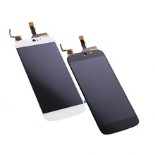 New lcd screen For Acer Liquid Jade S S56 LCD Display + Digitizer Touch Screen Replacement parts for Acer S56