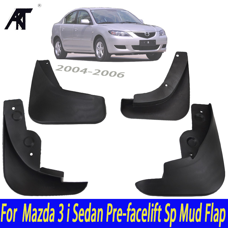 https://ae01.alicdn.com/kf/HTB1ea9wnYYI8KJjy0Faq6zAiVXab/Car-Mud-Flaps-For-2004-2005-2006-Mazda-3-i-Sedan-Pre-facelift-Splash-Guards-Mud.jpg