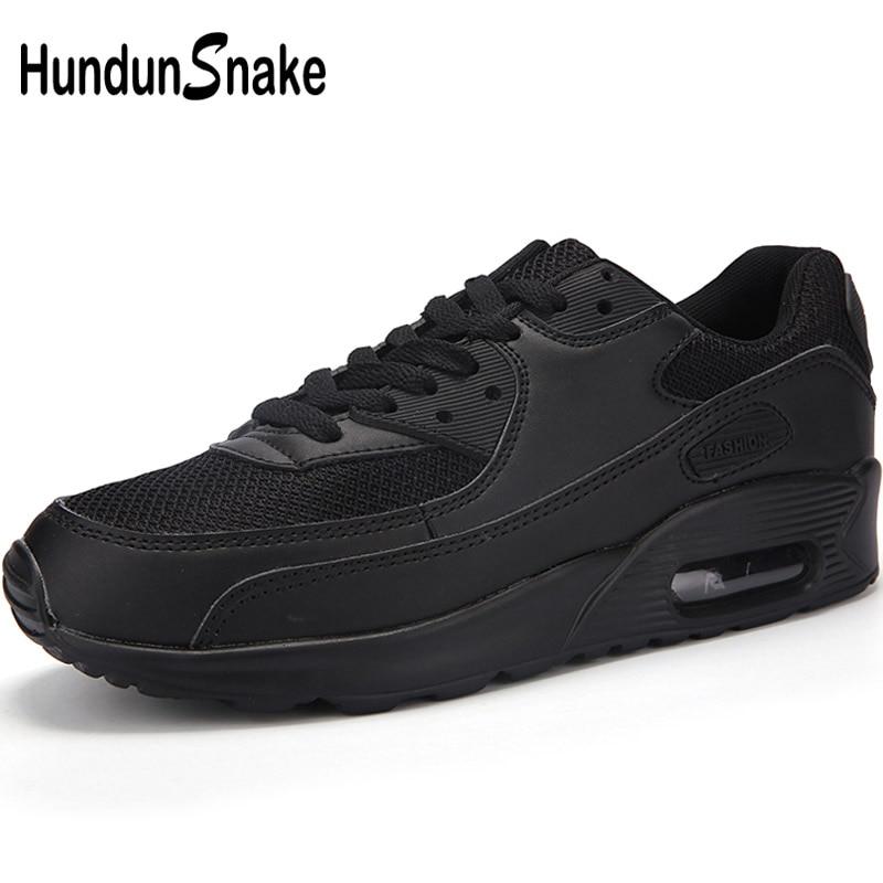 Hundunsnake дышащие кроссовки для Для мужчин Спортивная обувь для взрослых мужской спортивной обуви для Для женщин кроссовки Для мужчин Летняя о...