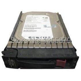 SATA-Festplatte 160GB/7,2k/SATA LFF - 459317-001