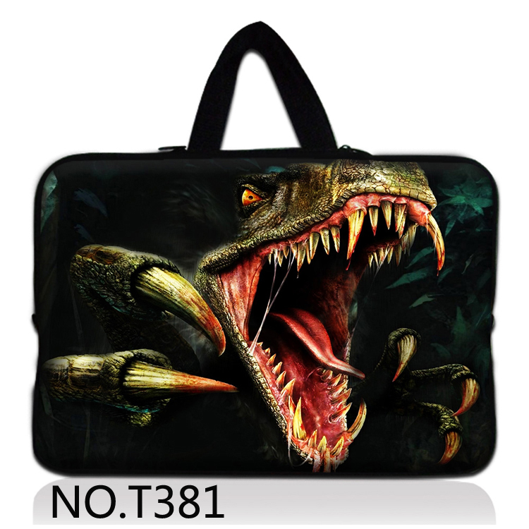 Cool Beast 15.4 15.6Computer Case Bag Laptop Notebook Sleeve Pouch For Dell HP