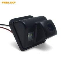 FEELDO 1 Set Auto Speciale telecamera di Retromarcia Videocamera vista posteriore Per Mazda CX-5 CX-7 CX-9 Mazda 3/6 Telecamera di Parcheggio # AM4824