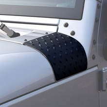 For Jeep Wrangler Armor Body Cowling Cover For JK Rubicon Sahara Sport X Unlimited 2 4