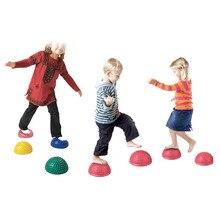 Новинка, гимнастический мяч для йоги и пилатеса, резиновый коврик для йоги и пилатеса