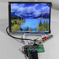 Entrada de sinal VGA lcd controlador board RTMC1B10.4inch 800x600 Led backlight lcd substituir G104SN03 V1