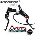 "7/8"" Adelin Front Brake  Hydraulic Master Cylinder Lever+ Clamp Clutch Master Cylinder Lever"