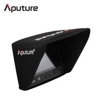 Aputure VS 1 7 Screen Video Monitor With Sunshade For CANON SONY Nikon DSLR CAMERA Freeshipping