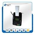 Беспроводной доступ в Интернет устройство заказа ресторана WIFI GPRS принтер HCS10