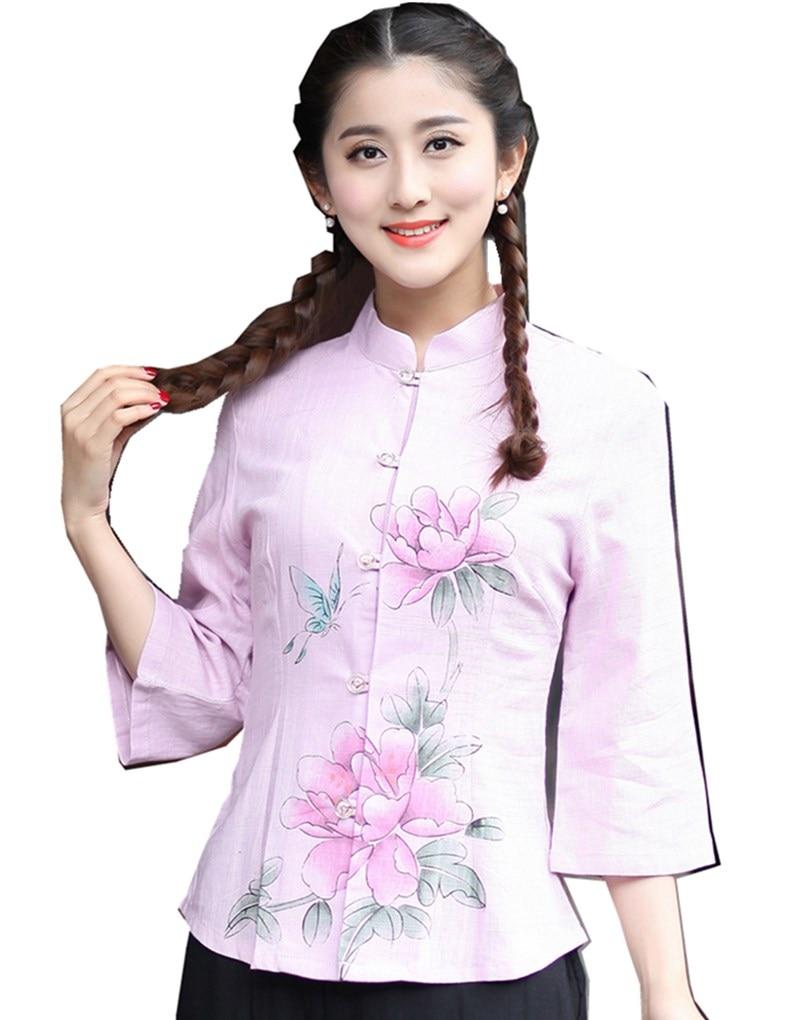 Online Get Cheap Linen Shirt Women -Aliexpress.com | Alibaba Group