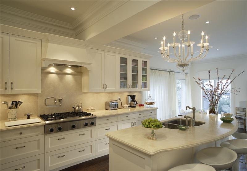 Australia kitchen cabinets solid wood-in Kitchen Cabinets from Home ...