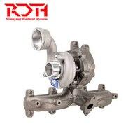 Oriental GT1749V turbocharger turbo 778445-0001 para GARRETT turbocharger para Volkswagen 483DLT IDI4R motor