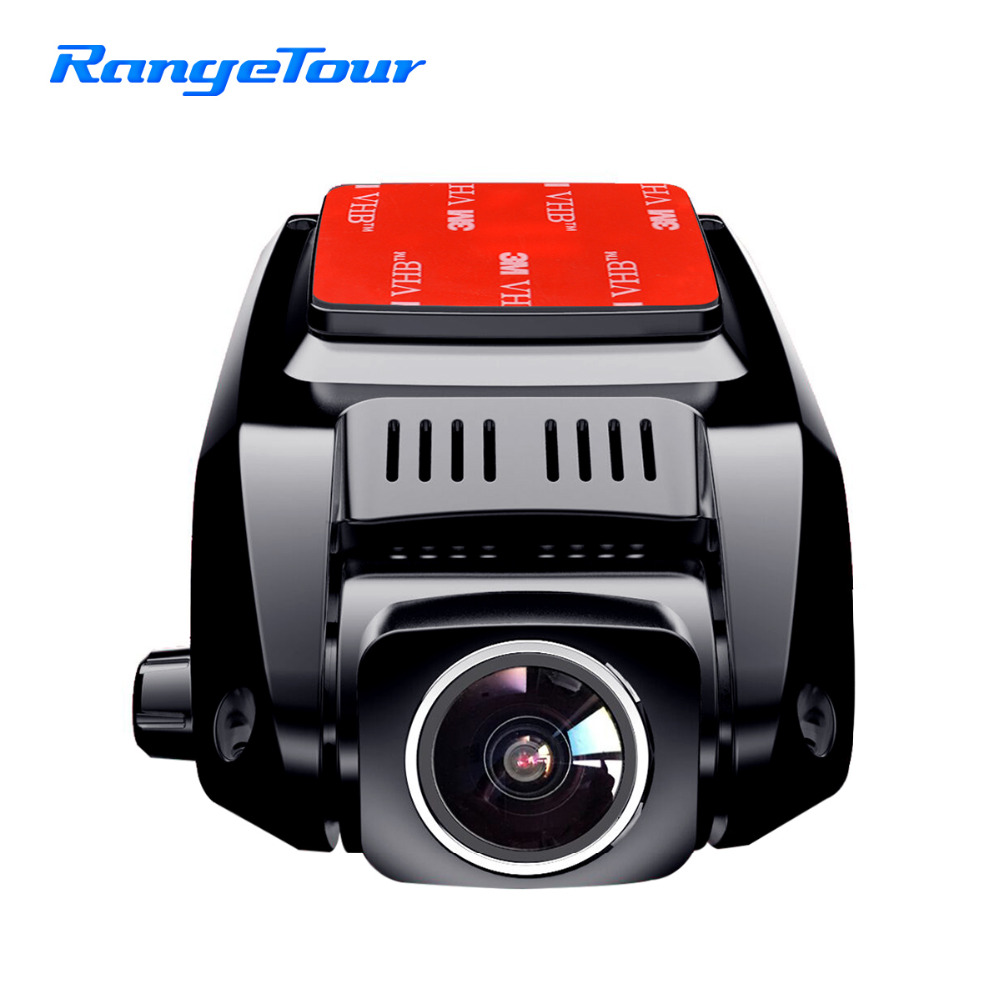 Range Tour Novatek 96650 Car DVR Camera F7 Full HD 1080P 170 Degree Dash Cam Video