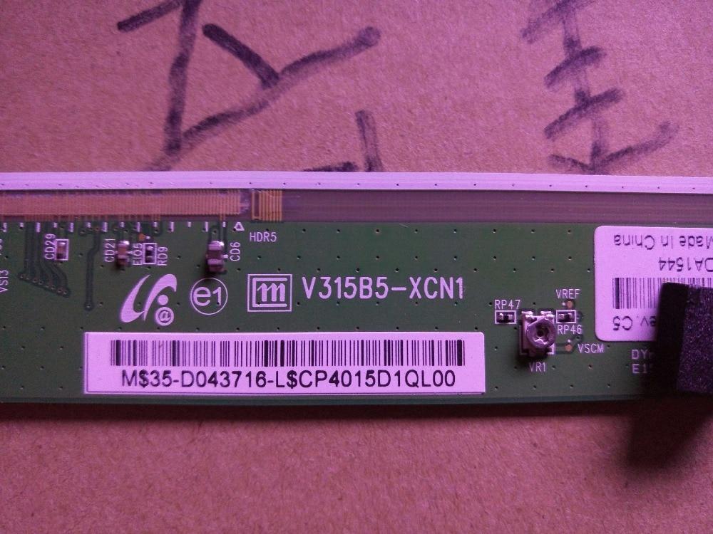 V315B5 XCN1 LCD Panel PCB Part