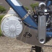 24V/36V 250W/350W Mid Drive Motor Electric Bike Ebike Electric Bicycle Motor