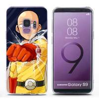 Transparent Soft Silicone Phone Case Anime Bleach One Punch Man for Samsung Galaxy Note 9 8 S9 S8 Plus S7 S6 Edge S5 S4 Mini 1