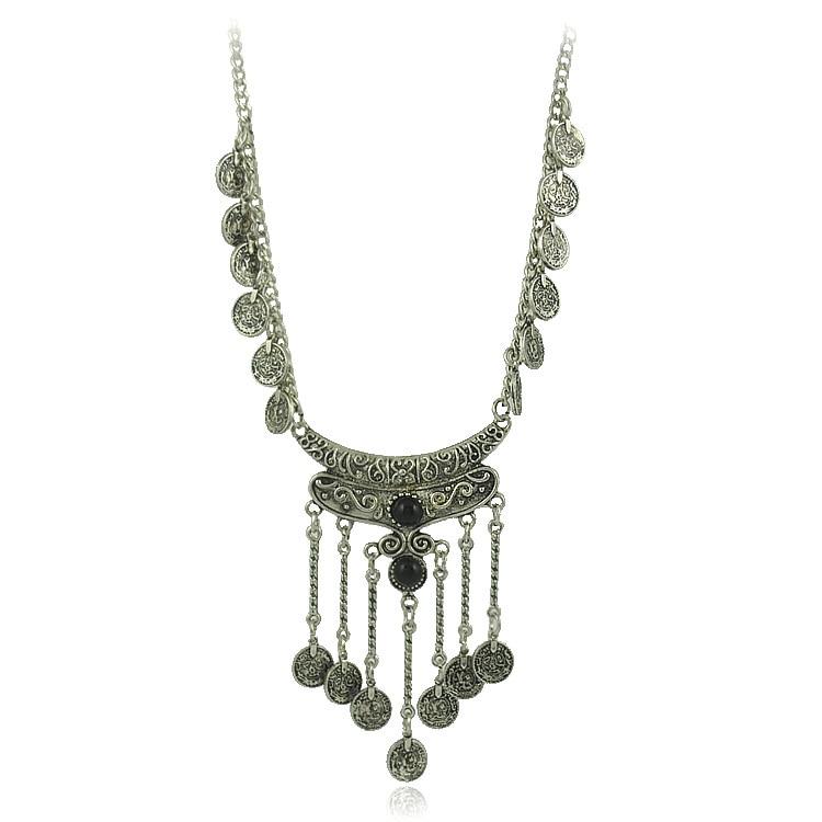 Նորաձևության նորաձևություն Bohemian Boho - Նորաձև զարդեր - Լուսանկար 6