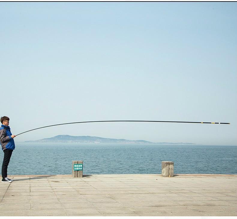 Taiwan Vara De Pesca Super Leve e