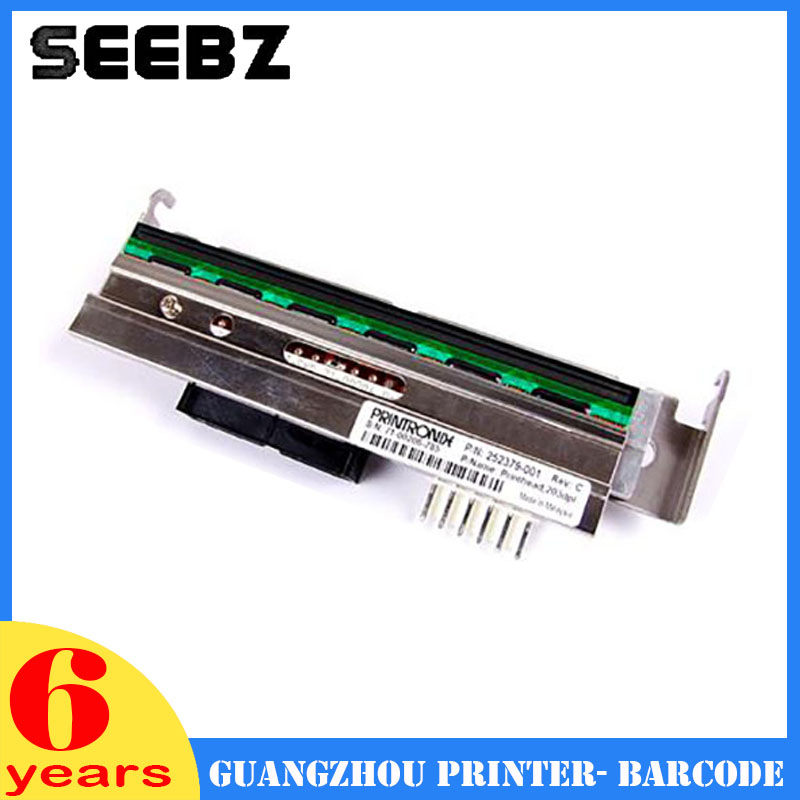 SEEBZ Printer Supplies Original Brand New Printhead Barcode Label Print Head 203dpi For Printronix T4M