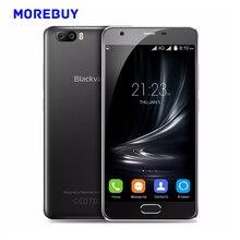 Blackview A9 Pro смартфон 5.0 дюймов HD MTK6737 1.3 ГГц 4 ядра 2 г Оперативная память 16 г Оперативная память Android 7.0 Dual Сзади Камера отпечатков пальцев 2500 мАч