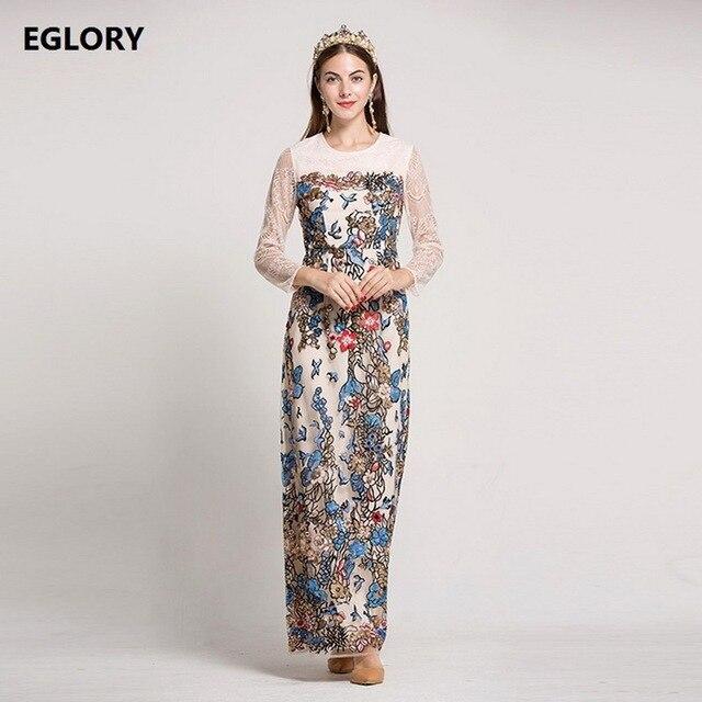 lange jurk xxl