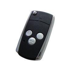 Новый Стиль Toy43 Лезвия Ключа Автомобиля Дело Shell 3 Кнопки Изменения Флип Складные Дистанционного Крышка Подходит Для Toyota Camry