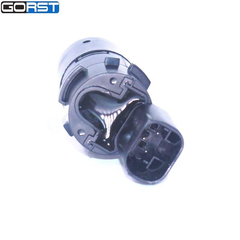 GROST 4 piec Automobile PDC Parking Distance Assist Sensor 8200138377 For Renault Citroen Peugeot 307 308 7701062624 7701062074