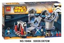 Star wars final duel modèle kits de construction compatible avec lego 3d blocs modèle éducatif et bâtiment jouets loisirs pour enfants