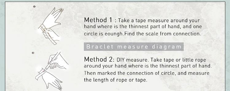 Beaded Bracelet vintage Dzi Beads pendant Bohhda Necklace natural stone handmade jewelry wrap charm Bracelets for women 19 1