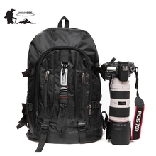 HIGHSEE Outdoor Backpacks Rucksack Hiking Sports Bags Hunting Camping Military Waterproof Travel Backpack Mochila 20L Cycling