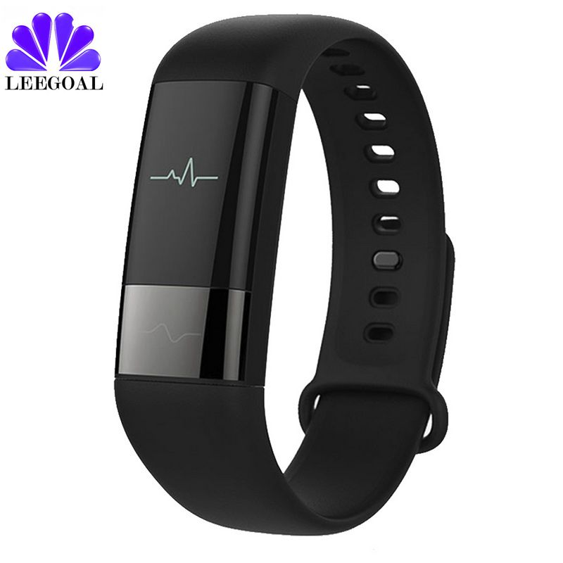 Original Xiaomi Smartband Bluetooth Heart Rate Monitor OLED Touch Screen band Smart Wristband Fitness Tracker For Phone bluetooth smart watch waterproof heart rate monitor fitness tracker oled touch screen watches smart pedometer wristwatch