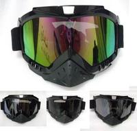 Top Quality Dirt Bike Goggle Skiing Goggles CE APPROVED