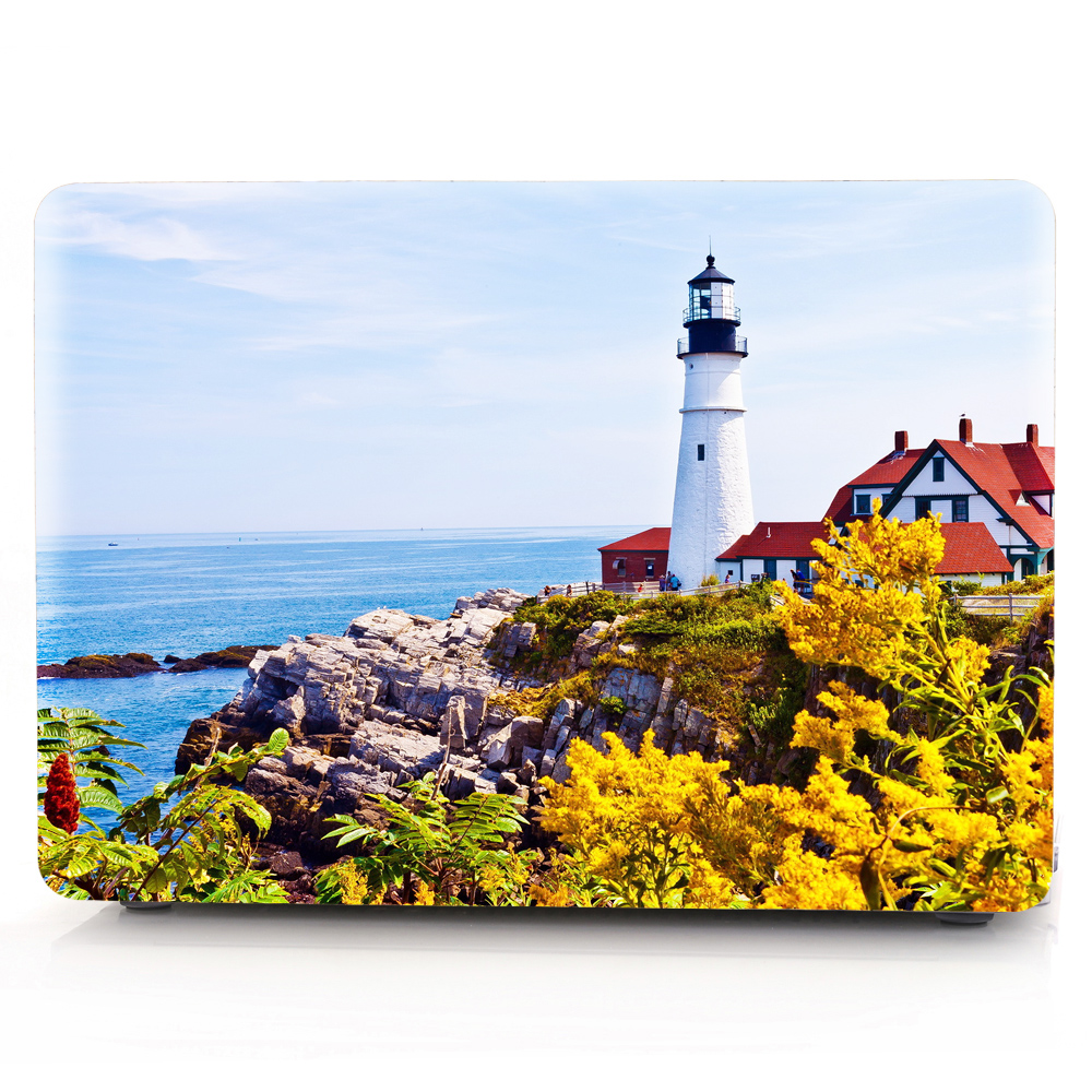 Hard Print Customized Case for MacBook 65