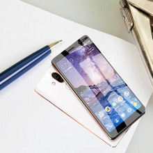 9H 2.5D Screen protector For Nokia 6 8 X2 XL HD Tempered Glass Protective Film For Microso