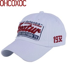 fashion cap hats cotton women men fashion baseball cap hat designer letter embroidery solid white black navy sport caps hats
